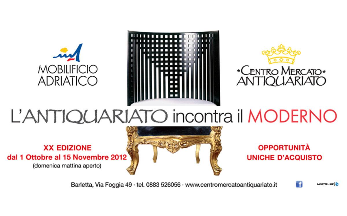 Mobilificio Adriatico Lanotte Gmp