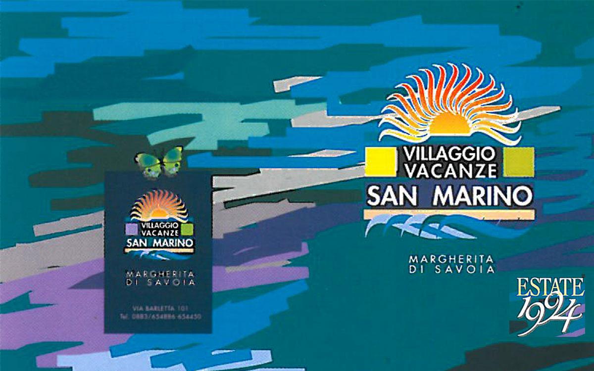 VillaggioSanMarino
